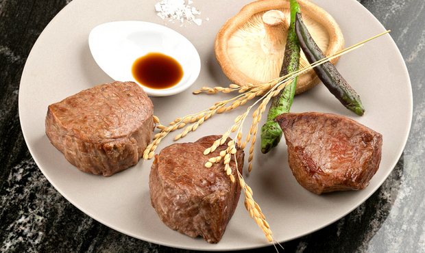RRR KobeBeef Steak