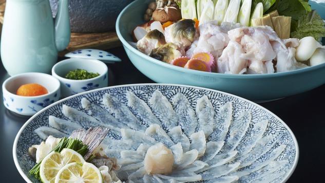 日本料理 千羽鶴