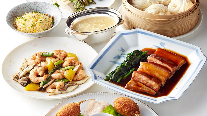中国料理 大観苑
