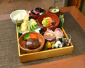 [Enclosure lunch Shiraki] the 1st 20 meals limited!