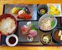 Shunju Set Lunch