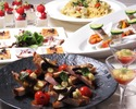 Platinum - Platinum - 【20 people ~】 Western food dish 8 plates + 120 minutes All you can drink