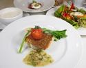 ■ Dinner ■ Seasonally selected ingredients ~ Sezoniere course ~