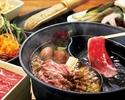 【厳選牛・イタリア豚】食べ放題コース 2980円