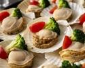 【Weekday Dinner】Dinner Buffet Elementary School Students