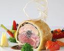 【GW限定ディナー】選べる料理に人気の野菜ワゴン、通常価格11,132円→10,000円