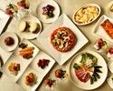 New Year Dinner Buffet