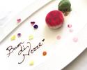 【ディナー】記念日を華やかに演出 アニバーサリー・プラン