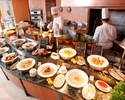 【Official website only! Exclusive offer: Lunch Buffet with All -you-can-Drink Bar】Sat, Sun & National Holidays  Adult Y3,270