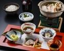 日本料理 2900円ランチ