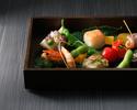 日本料理 結納・お顔合わせプラン13000