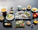 Seiryu Kaiseki (day and night available)