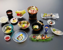 Irodori Kaiseki (day and night available)