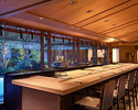 【Sushi Lunch】 Reserve a  Sushi Counter