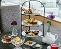 【Afternoon Tea Premium】天然酵母で作るこだわりのスコーンや高級紅茶などを楽しむアフタヌーンティー