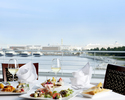 [Terrace Seat Booking] Limited Offer for Lunch Terrace Menu !