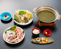Tea leaf Hot Pot (day and night available)