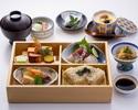 Lunch Shokado Bento