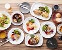 神戸ビストロ洋食おまかせコース B