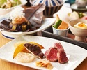 レディースランチ[平日限定](選べるお肉)