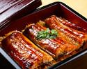 日本料理 鰻重御膳