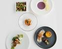 【乾杯ドリンク付き!】パスタ、お魚、お肉から選べるメインディッシュ!野菜たっぷり3品ランチコース!