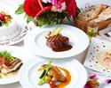 【アニバーサリーコース】《3時間カラオケ付きVIP個室》料理8品+花束+ケーキ付き