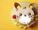 キッズメイトケーキ(ジョイフルドック)