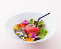 【クシマクロビオテック認定レストラン1号店】「エチュード Etude」マクロビオティックランチ