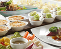 Kid's Mare 【Set of Buffet and Children's Pasta】 ¥ 1,250