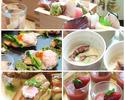 <すみたけ>[日~木曜限定]料理6品+飲み放題付き3000円コース~