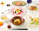 Traditional Cantonese Menu