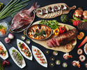 [Dinner] Weekday Buffet ― Adult ―