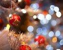 【12/21~24】クリスマスコンサート鑑賞付きディナー 23000円コース(聖夜)