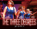THE THREE DEGREES 2部