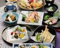 【法要・偲ぶ会】「蓮華(れんげ)」7,000円(お料理のみ)