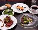 【乾杯スパークリング付】前菜・メイン・デザート全て選べるオリジナルタイ料理コース
