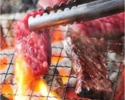 【All you can eat yakiniku premium barbecue】 82 kinds of satisfied satisfied + all you can drink soft drinks】
