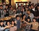 【shinjuku】Sake All You Can Drink + Souvenir