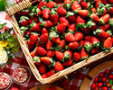 ● [ Sat Sun Holiday Online Booking Exclusive] Strawberry Sensation (with Champagne