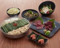 【All-you-can-drink】 Yamakasa (Yakasa) set