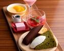WEB Lunch D (beef loin + dessert)