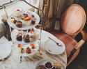 【Cafe / Lunch】Afternoon Tea Set