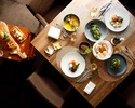 【Lunch】 Book a Table