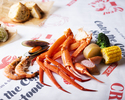 【LUNCH】 SNOW CRAB COMBO