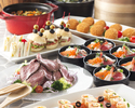 【Weekday Lunch】 Lunch Buffet Adult