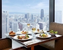 【Official website only! Exclusive offer: Lunch Buffet】Weekdays Mon-Fri Y3,300⇒Y2,900/person  (subject to tax & service charge)