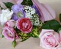 【オプション】【お誕生日や記念日に最適】 お祝いの花束
