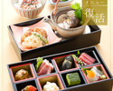 【Weekdays Lunch】 Kariya box