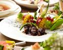 Chef's special –シェフズスペシャル– (ふかひれと絹笠茸の濃厚スープ)